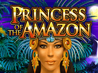 Princess of Amazon
