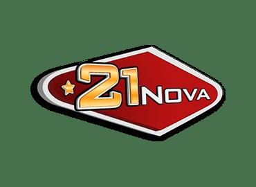 21Nova Logo