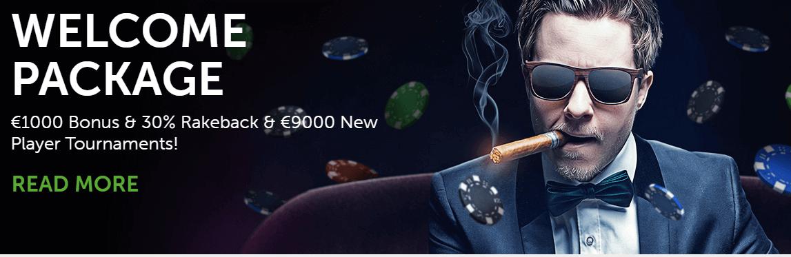 24h Poker Bonus Code