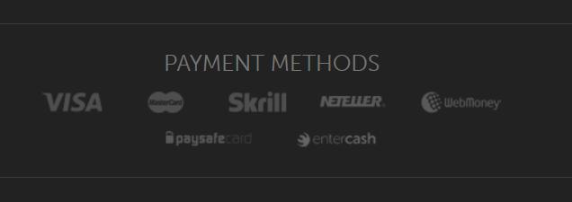 Bei 24h Poker viele Zahlungsmethoden nutzen