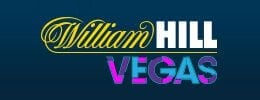 William Hill Vegas-logo