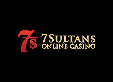 7Sultan Logo