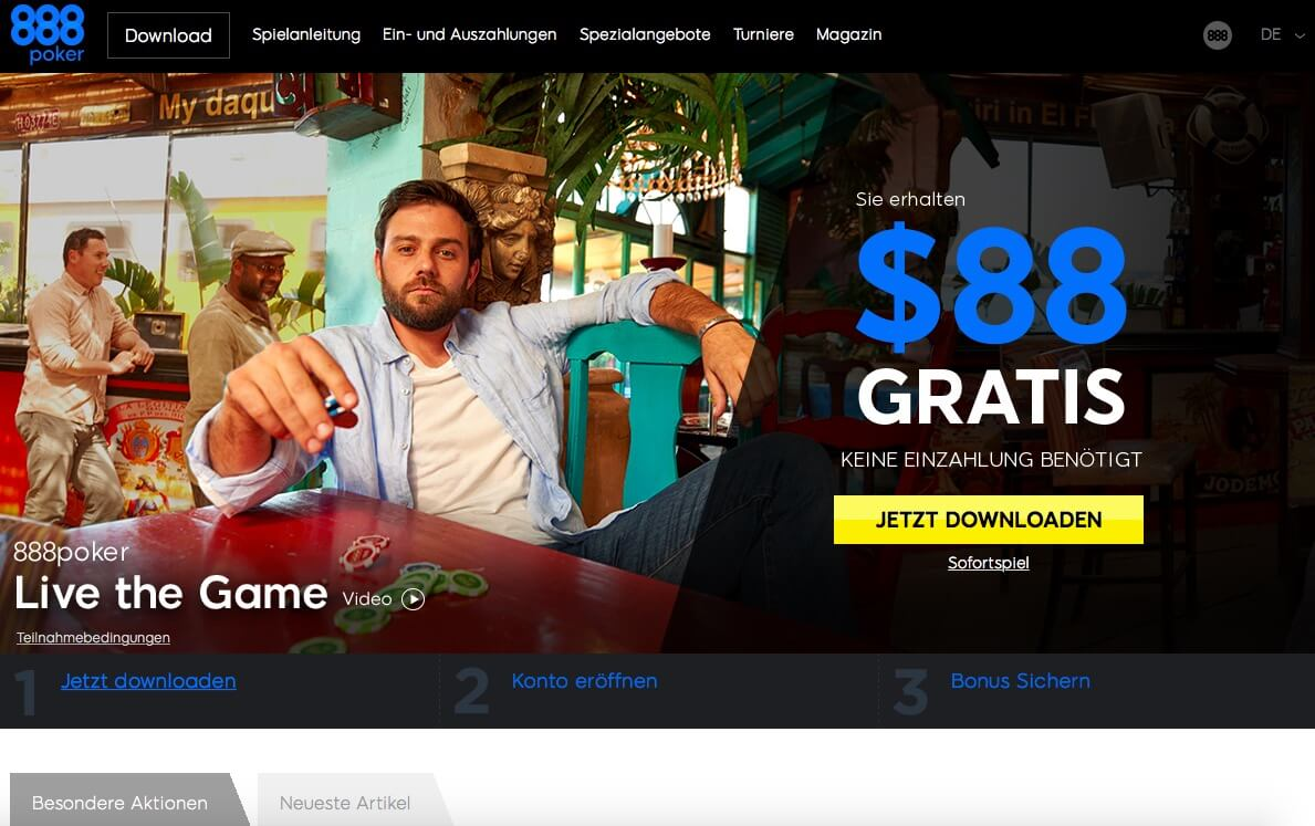 Online Video Poker | $/£/€400 Bonus | Casino.com