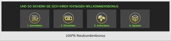 Casino on net aktionscode
