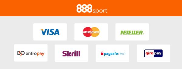 888sport zahlungsmethoden
