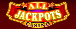 All Jackpots Casino-logo