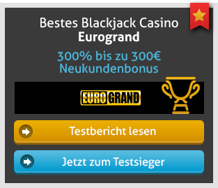 Bestes Blackjack Casino