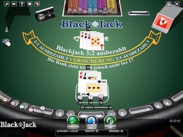 online casino mit startguthaben online spielcasino