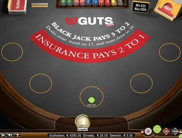gratis casino guthaben ohne einzahlung