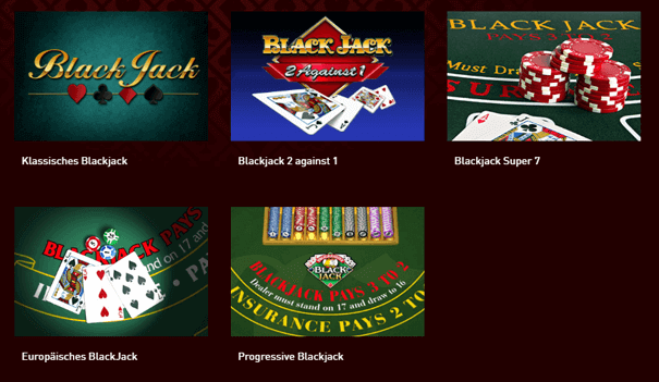 Blackjack PayPal Casino Club