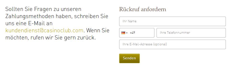 online casino deutschland account löschen
