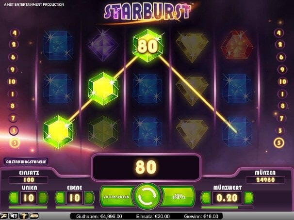 casino bet online jetzt spilen