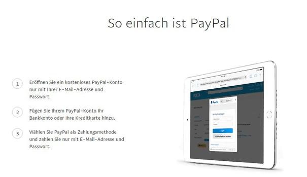 Paypal Auszahlung Dauer