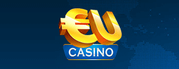 EU Casino Gutscheincode: 350 € Bonus sichern