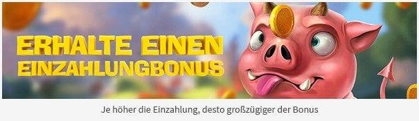 Futuriti Casino Bonus Code