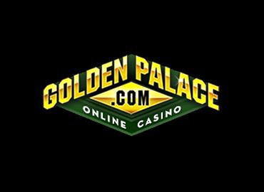 GoldenPalace.com Logo
