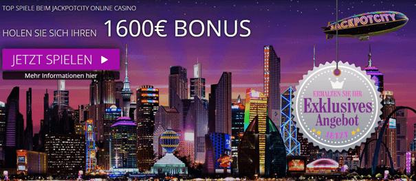 Jackpots in Flash Casino Bonus