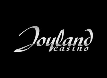 Joyland Casino Logo
