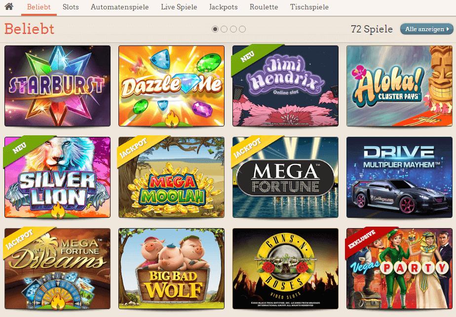 Online casino 20p roulette