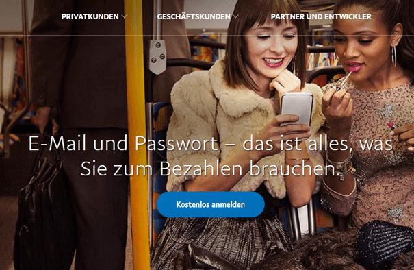 Im Mega Casino PayPal zu nutzen, ist für deutsche Kunden nicht möglich