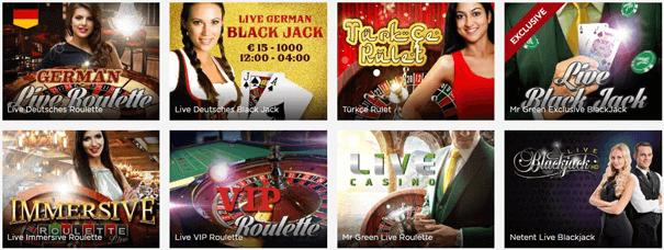Mr. Green Casino PayPal Dauer nicht messbar, da nicht im Angebot