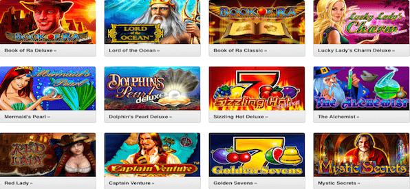 online casino österreich viele spiele jetzt spielen