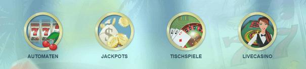 Online Casino PayPal Bonus Sunnyplayer
