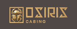 Osiris Casino-logo