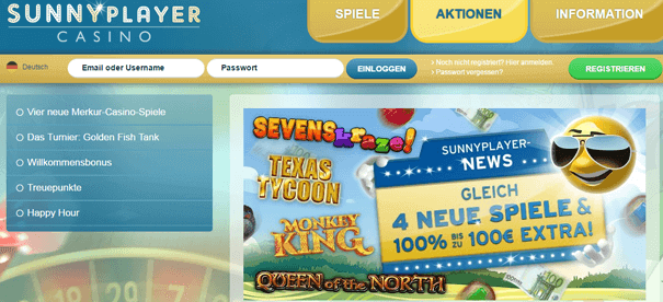 online slots casinos in deutschland