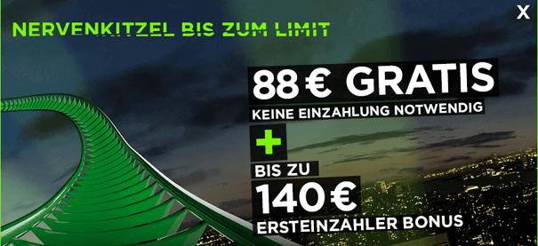 PayPal Casino Schweiz 888.com