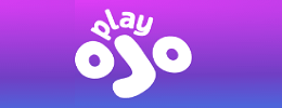 PlayOJO Casino-logo