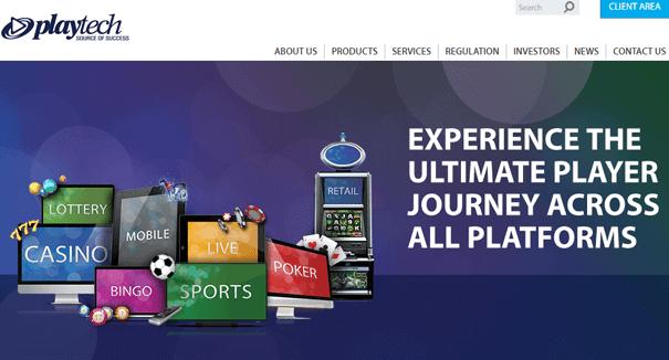 PlayTech Casino mit PayPal