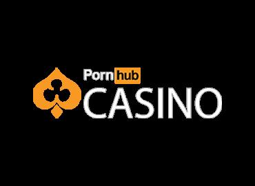 Pornhub Casino Logo