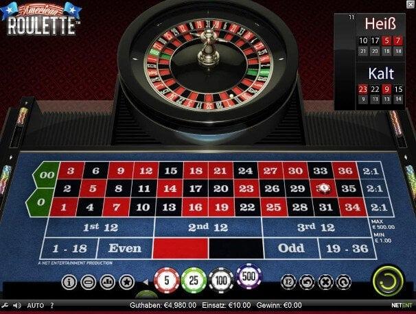 Mit Roulette Geld Verdienen