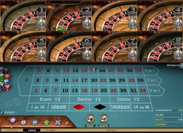 online casino wahrscheinlichkeiten