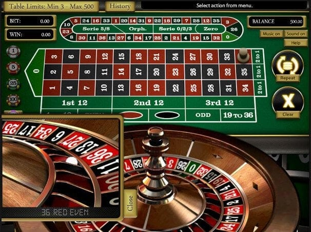 online casino tricks 2017