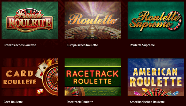 Roulette PayPal Casino Club
