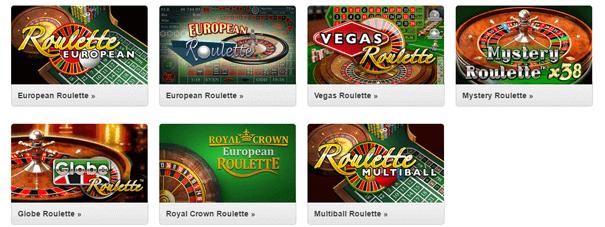Roulette PayPal Casino Quasar Gaming