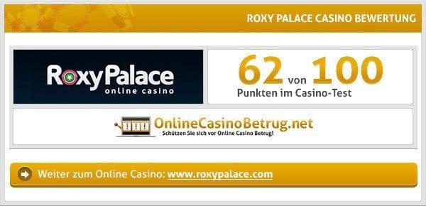 online casinos seriös