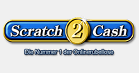 Scratch2Cash Rubbellose Logo