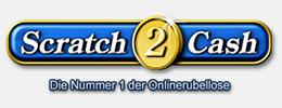 Scratch2Cash Rubbellose Erfahrungen