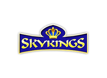 Skykings Casino Logo