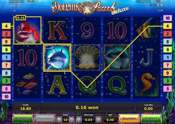 echtgeld casino online dolphin pearl