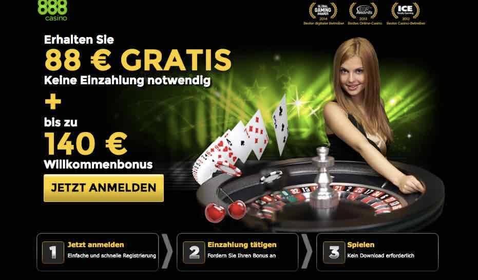 Slots Bonus Ohne Einzahlung