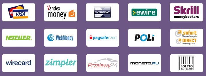 Slots Magic PayPal Zahlungsmethode ersetzbar