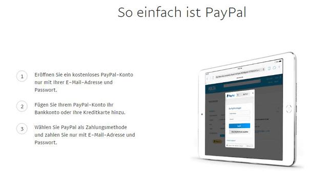 Im Spin Palace Casino PayPal zu nutzen, ist nicht möglich