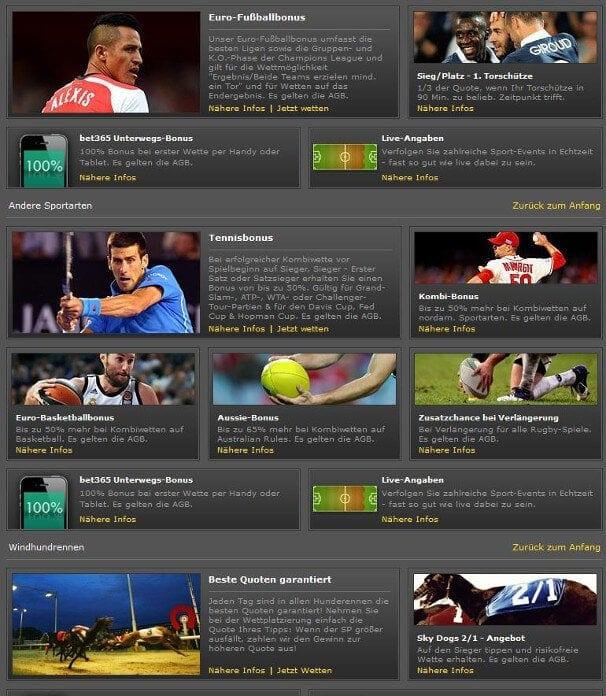 online sportwetten mit startguthaben