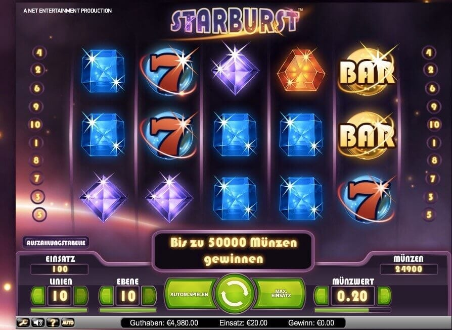 online casino bonus ohne einzahlung früchte spiel