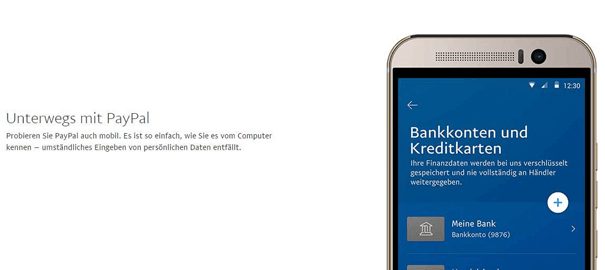 Starburst mit PayPal spielen: Vorteile PayPal nutzen