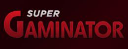 Super Gaminator-logo